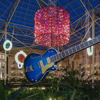 Opryland Country Christmas